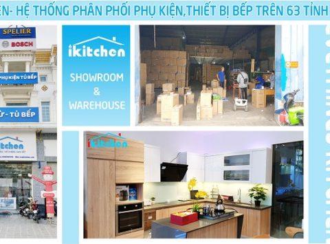 [TRỌN GÓI] Thiết bị nhà bếp tại Khu đô thị An Hưng - Hà Đông